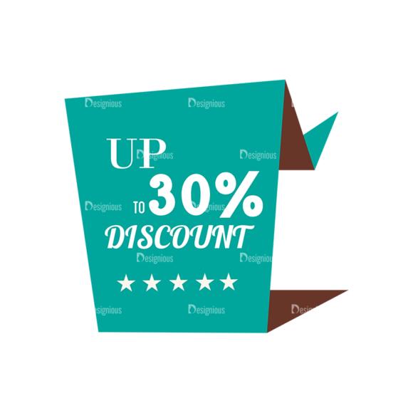 Product Recommendations Vector Set 1 Vector Badges 05 Clip Art - SVG & PNG vector