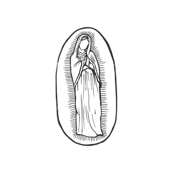 Religion Vector 1 4 Clip Art - SVG & PNG vector
