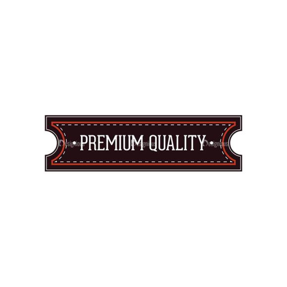 Retro Labels Vector Set 3 Vector Badge 10 1