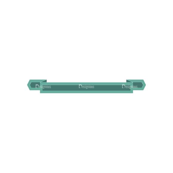 Retro Vector Ribbons And Labels Vector Ribbon 12 Clip Art - SVG & PNG vector