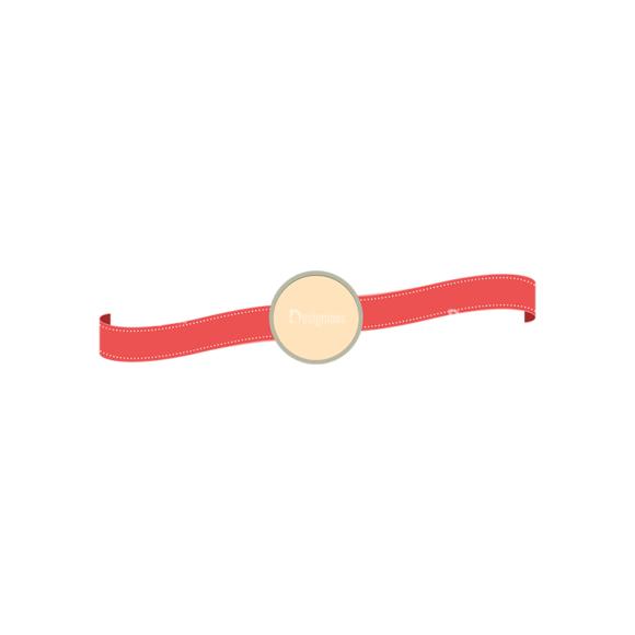 Retro Vector Ribbons And Labels Vector Ribbon 20 1