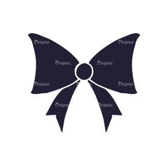 Ribbons Vector Elements Set 2 Vector Ribbon 03 Clip Art - SVG & PNG vector