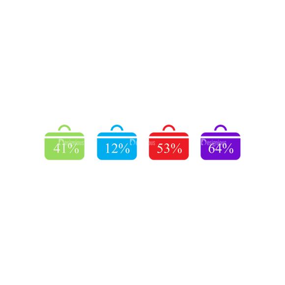 School Infographic Vector 34 Clip Art - SVG & PNG vector