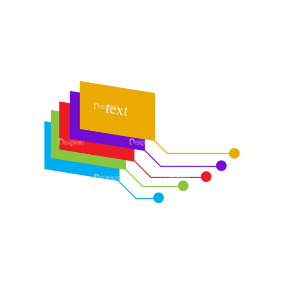 School Infographic Vector Chart 09 Clip Art - SVG & PNG vector