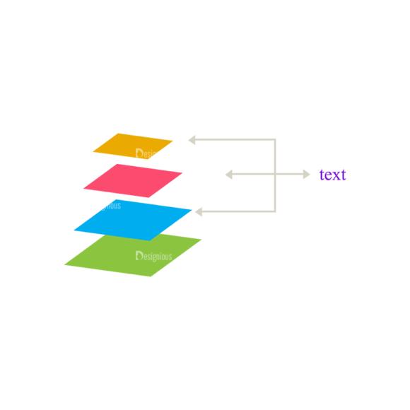 School Infographic Vector Chart 19 5