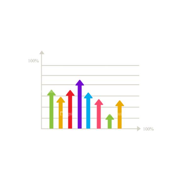 School Infographic Vector Chart 29 5