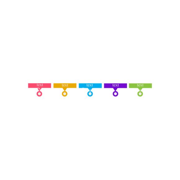 School Infographic Vector Chart 33 Clip Art - SVG & PNG vector