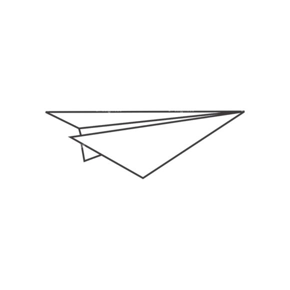 Science Vector Set 2 Vector Airplane science vector set 2 vector airplane