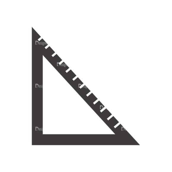Science Vector Set 2 Vector Ruler 5