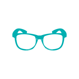 Science Vector Set 2 Vector Eye Glass Clip Art - SVG & PNG glass