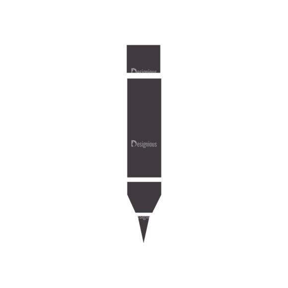 Science Vector Set 2 Vector Pen 1