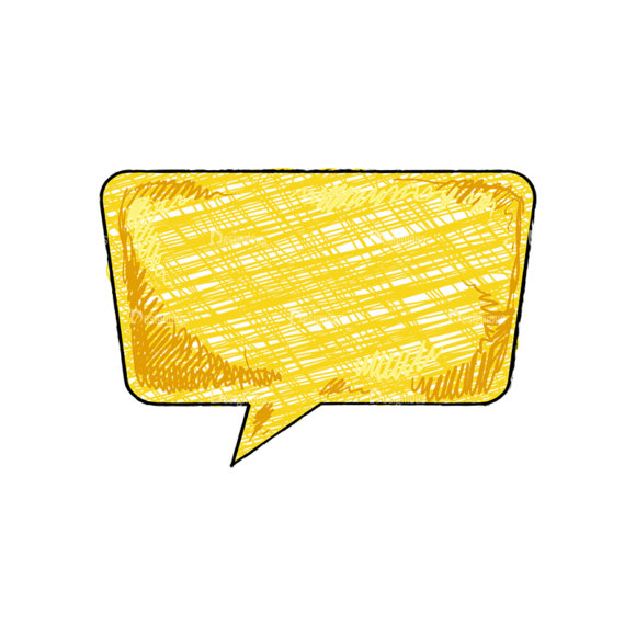 Scribbled Speech Bubbles Vector Speech Bubble 10 scribbled speech bubbles vector Speech bubble 10
