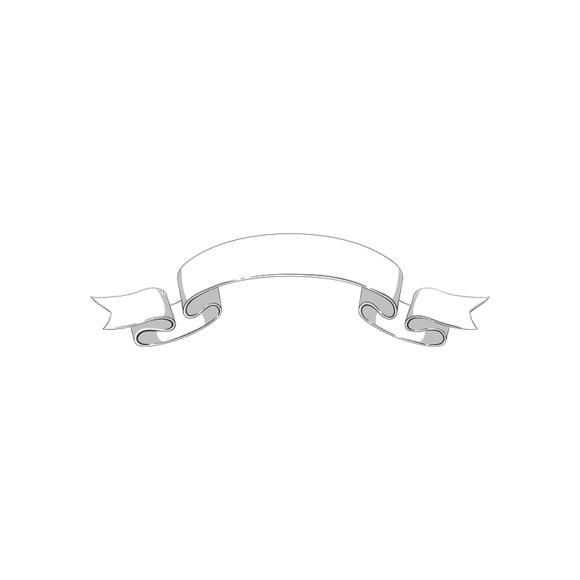 Scrolls Pack 12 7 Clip Art - SVG & PNG vector