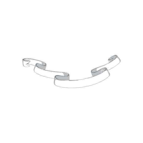 Scrolls Pack 12 8 Clip Art - SVG & PNG vector