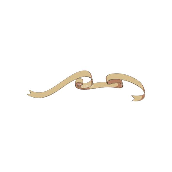 Scrolls Pack 13 6 Clip Art - SVG & PNG vector