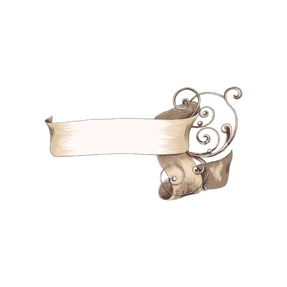 Scrolls Pack 16 1 Clip Art - SVG & PNG vector