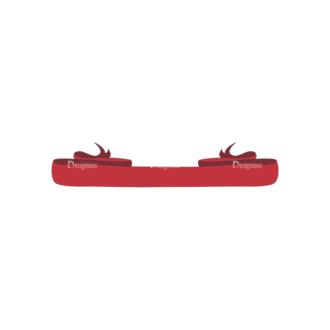 Scrolls Pack 7 3 Clip Art - SVG & PNG vector