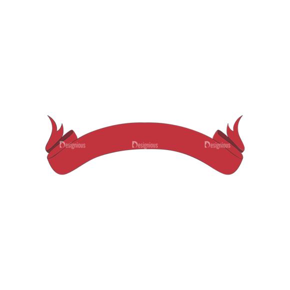 Scrolls Pack 7 7 Clip Art - SVG & PNG vector