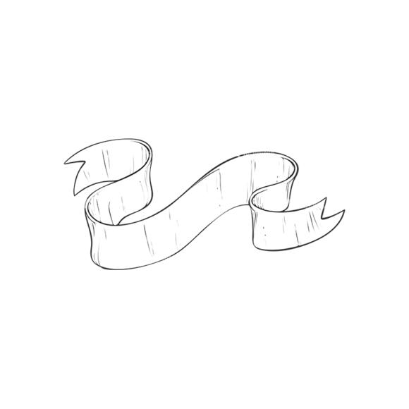 Scrolls Pack 8 2 Clip Art - SVG & PNG vector