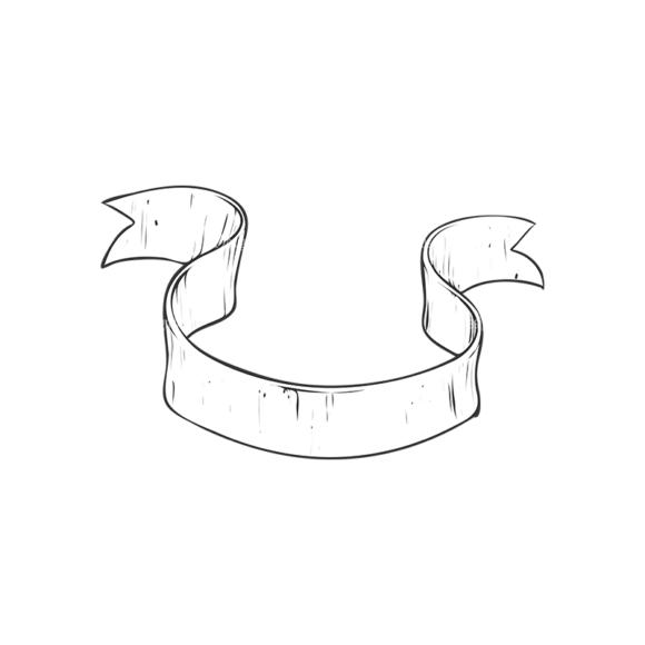 Scrolls Pack 8 9 Clip Art - SVG & PNG vector