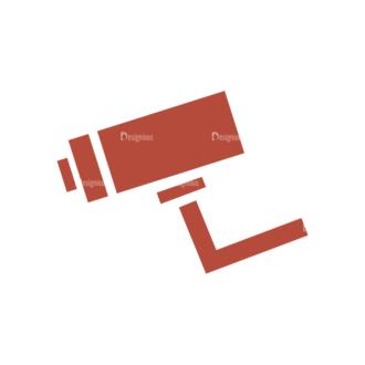 Security Logos Vector 2 Vector Cctv Clip Art - SVG & PNG vector