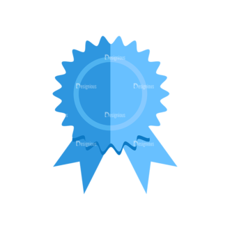 Shopping Flat Vector Set 1 Vector Award Clip Art - SVG & PNG vector