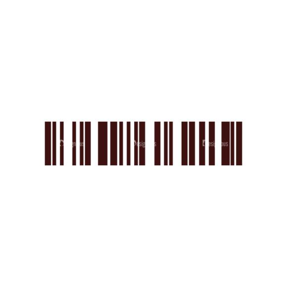 Shopping Vector Elements Set 1 Vector Barcode shopping vector elements set 1 vector barcode