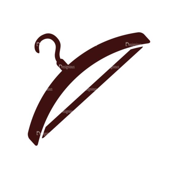 Shopping Vector Elements Set 1 Vector Hanger Clip Art - SVG & PNG vector