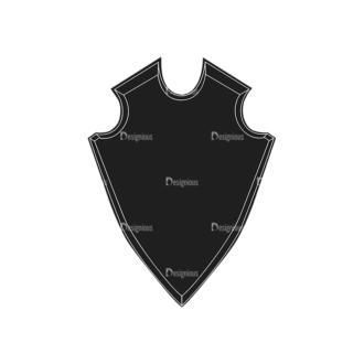 Skull Vector Clipart 14-13 Clip Art - SVG & PNG vector