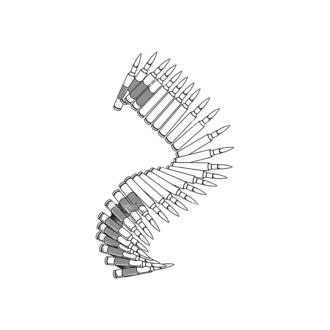 Skull Vector Clipart 14-17 Clip Art - SVG & PNG vector