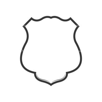 Skull Vector Clipart 15-6 Clip Art - SVG & PNG vector