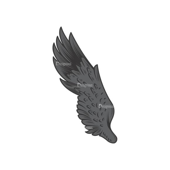 Skull Vector Clipart 16-11 Clip Art - SVG & PNG vector