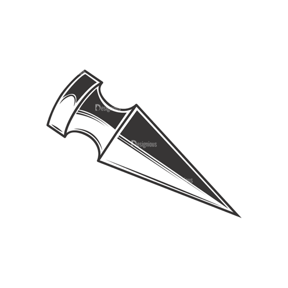 Skull Vector Clipart 17-17 Clip Art - SVG & PNG vector