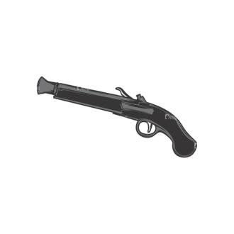 Skull Vector Clipart 17-22 Clip Art - SVG & PNG vector