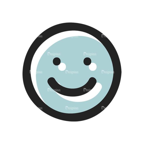 Social Media Doodle Vector Set 5 Vector Smiley 11 social media doodle vector set 5 vector smiley 11