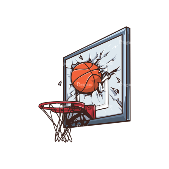 Sport Concepts Pack 4 3 Preview Clip Art - SVG & PNG vector