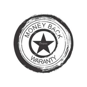 Stamp Vector 1 13 Clip Art - SVG & PNG vector