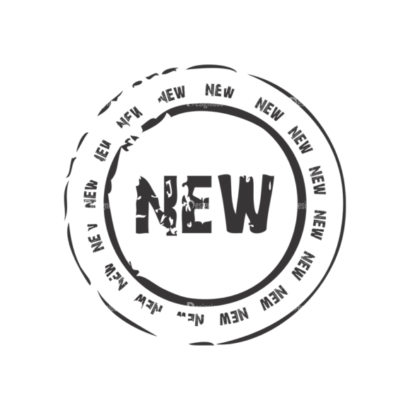 Stamp Vector 1 18 Clip Art - SVG & PNG vector