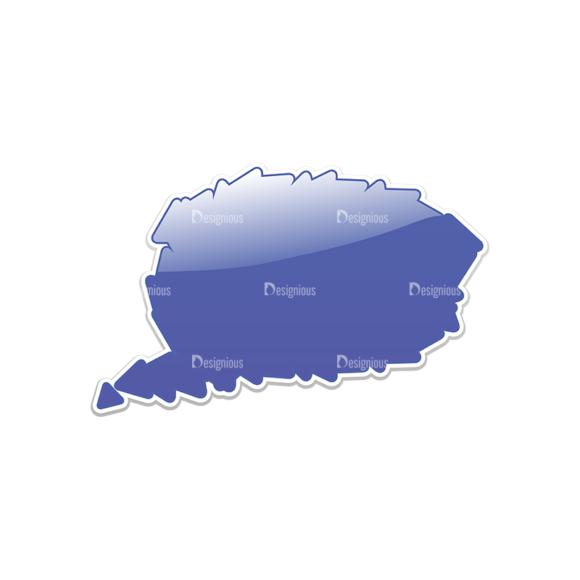 Stickers Vector 5 7 Clip Art - SVG & PNG vector