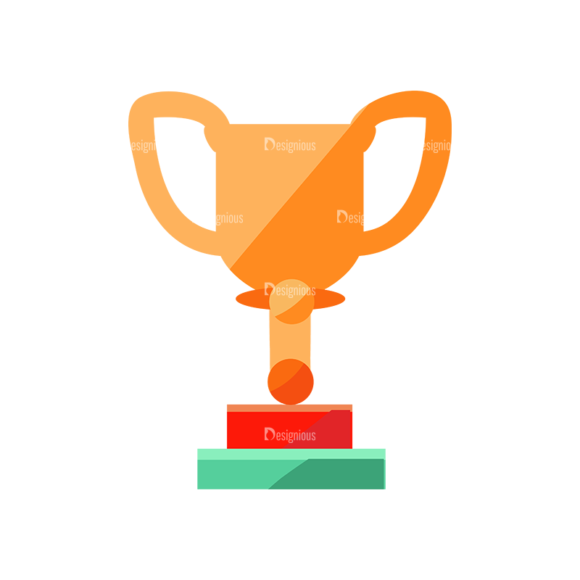 Trophy And Awards Vector Set 1 Vector Trophy 05 trophy and awards vector set 1 vector trophy 05