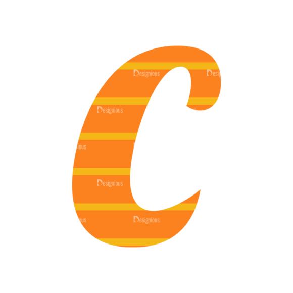 Typographic Characters Vector Set 3 Vector C typographic characters vector set 3 vector c