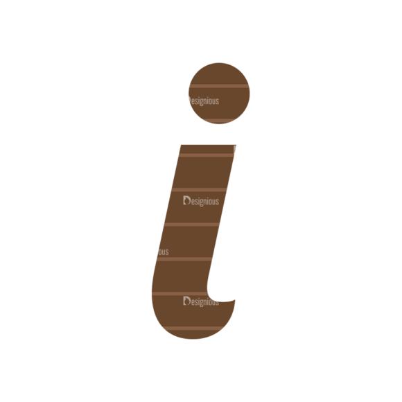 Typographic Characters Vector Set 3 Vector I typographic characters vector set 3 vector i