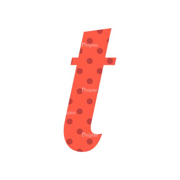 Typographic Characters Vector Set 3 Vector T typographic characters vector set 3 vector t