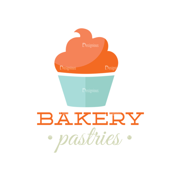 Universal Flat Icons Vector Set 2 Vector Bakery Logo Clip Art - SVG & PNG vector