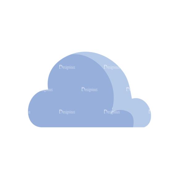 Universal Flat Icons Vector Set 3 Vector Cloud universal flat icons vector set 3 vector cloud