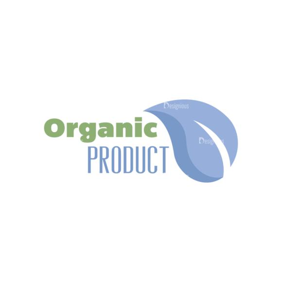 Universal Flat Icons Vector Set 3 Vector Organic Product Clip Art - SVG & PNG vector