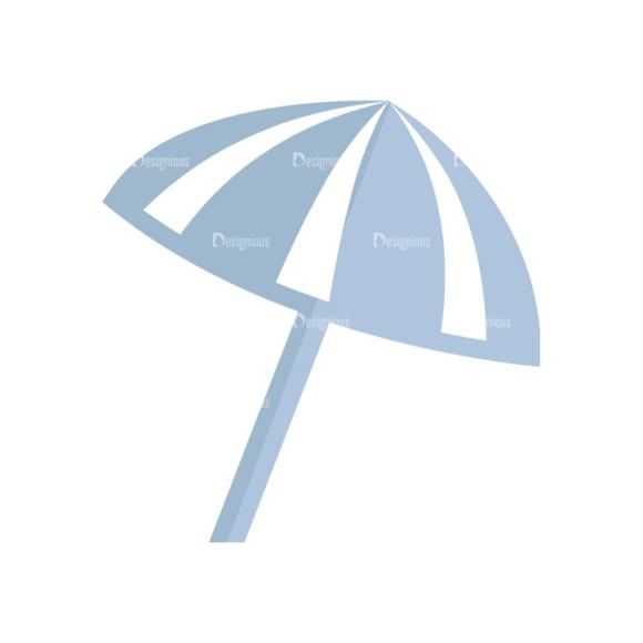 Universal Flat Icons Vector Set 3 Vector Umbrella 14 universal flat icons vector set 3 vector umbrella 14