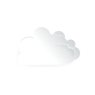 Vector Clouds Set Vector Clouds 09 Clip Art - SVG & PNG vector