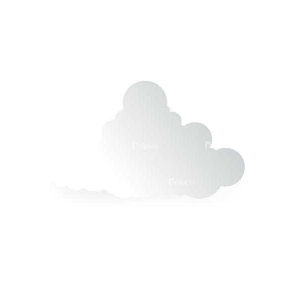 Vector Clouds Set Vector Clouds 15 vector clouds set vector clouds 15