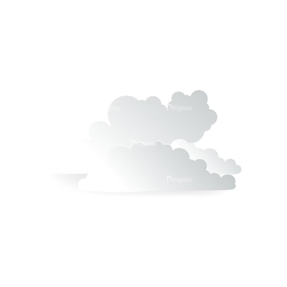 Vector Clouds Set Vector Clouds 18 vector clouds set vector clouds 18